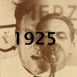 Centuries of Sound - 1925