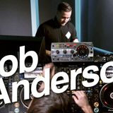 Rob Anderson - DJ Sounds Show June 2016