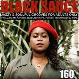 Black Sauce Vol.160