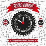 Before Midnight #04 - Avant Garde Radio