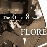 The 6 to 8 with Flore & guest Swick (Mad Decent)