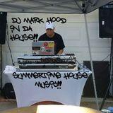 DJ Mark Hood - 2016 Summertime House Mix Vol 8