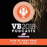 Wendell Caleb Vocal Booth Weekender 2018 Pressure Cooker mix