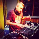 open air techno party @ Braderie de Lille 09-2015 - moog analogique bar