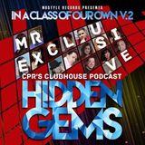 CPR's Clubhouse (Hidden Gems)