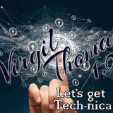 Virgil Thomas - Let's Get Tech-nical 1.0