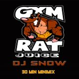 DJ Snow - Gym Rat Juice (30 Min Minimix) (Explicit)