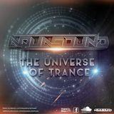 Aquasound - The Universe of Trance #405 (05.06.18)