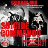 Dj Alex Strunz @ Suicide Commando - Tribute Mix 2014