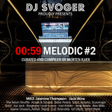 00:59 Melodic #2
