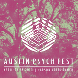 Blood In Your Ear #021: Austin Psych Fest 2013 Special