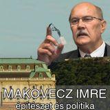 2011.03.25 Makovecz Imre punk!