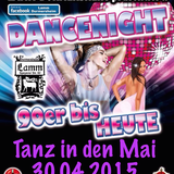 Live @ Tanz in den Mai / Dance-Night - 30|04|15 - Lamm Durmersheim