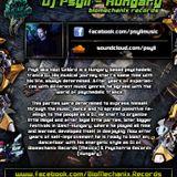 Psyli - Full (On) Power Promo DJ Mix