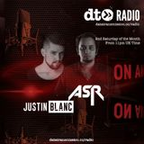 The Purple Infusion Show 001 With A.S.R & Justin Blanc Ft. Dennis Cruz