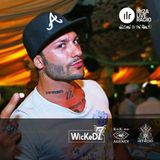 DJ LOGAN - WICKED 7 radio show on IBIZA LIVE RADIO - FEB 2017
