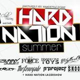 HARD NATION : SUMMER VÕSUL // 21.08.2015 @ 7 Taevas // DJ SNOOPP