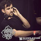 Skiddle Mix 079 - Reset Robot (Drumcode/Truesoul)