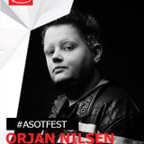 Orjan Nilsen – Live @ A State of Trance Festival in Mumbai, India (06.06.2015)