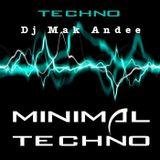 Mix Minimal Techno 3 By Dj Mak Andee