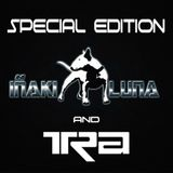 PROGRESSIVE HOUSE DEEP HOUSE TECH HOUSE - IÑAKI LUNA BY TRA - VOL.G.04