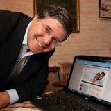 Entrevista com o jornalista Airton Gontow sobre o Site Coroa Metade