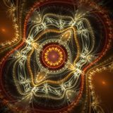 Avenger - Progressive Psytrance Set on December, 2012 (Reloaded)