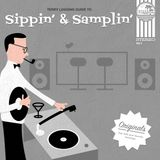 Sippin & Samplin No.1