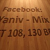 DJ Yaniv Ram - SET108, Tempo 130 BPM