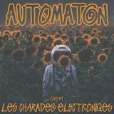 automaton @ les charades electroniques. lille, france 2018