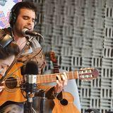 Mini Concierto Acústico de Felipe Laborde Trío en #OMPCH