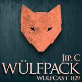 Wülfcast 029 - Jip. C