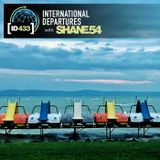 Shane 54 - International Departures 433