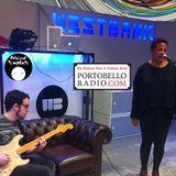 Portobello Radio Saturday Sessions @LondonWestBank with Original Template Live: A Taste Of Summer.