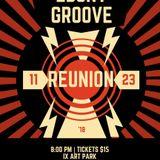 Vol 167 Set 2 (30 Year) Ebony Groove Go Go Reunion Charlottesville Va 11.23.18