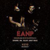 EANP @ LIV LEEVS - LA PAMPA