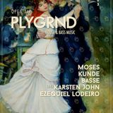 Kunde at Playground XVII - Open Air _ 16-03-2014