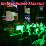 DJ Budai live @ Techno-House Classics of '93-'96 20th Anniversary Relistening 2017-10-14 KASINO