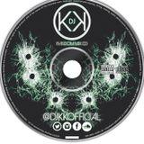 Random Mix CD Mixed By @DJKKOfficial (Hip-Hop, RnB, House & Trap)