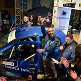 ✪ Vallino - Tess Rally in the Mix - 2014