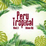 Xino Dj @ Perú Tropical Vol.1