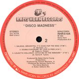 Salsoul Orchestra - It's Good For The Soul (Rams Horn Disco Madness Remix)