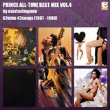 PRINCE ALL-TIME BEST MIX VOL.4