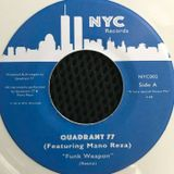 SPAZZOID RECORDS/NYC RECORDS Mini Showcase!!!!  (11/5/2018)
