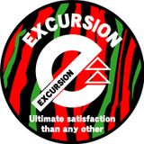 EXCURSION MIX -R&B Edition-