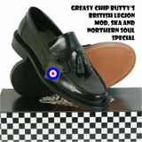 Greasy Chip Butty's British Legion Mod, Ska & Northern Soul Special