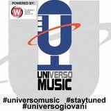 UniVerso Music by UniVerso Giovani 18/06/2015