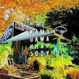 Kamogawa Rhapsody Mix 2012 mixed by Shibire-Yama