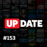 UPDATE 153 – Celular dobrável da Samsung, YouTube no Switch e Zenfone 6