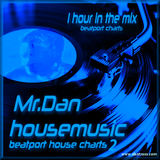 Mr.Dan B - Best of House Charts november.2014 in the mix
